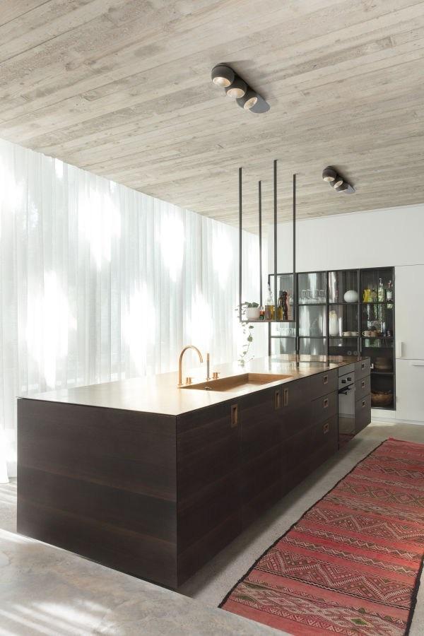 Verlichting keuken - Winkel keukenverlichting & licht (elektriciteit ...