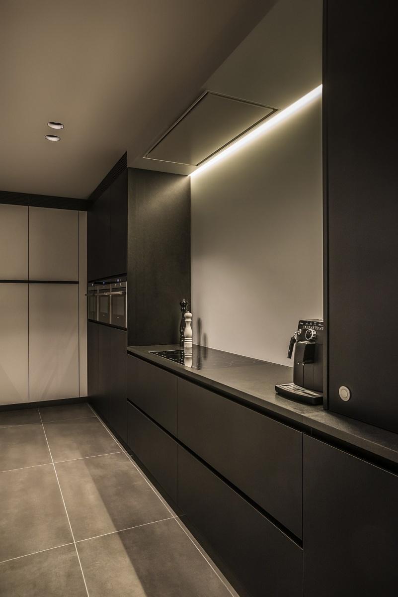 Verlichting keuken - Winkel keukenverlichting & licht ...