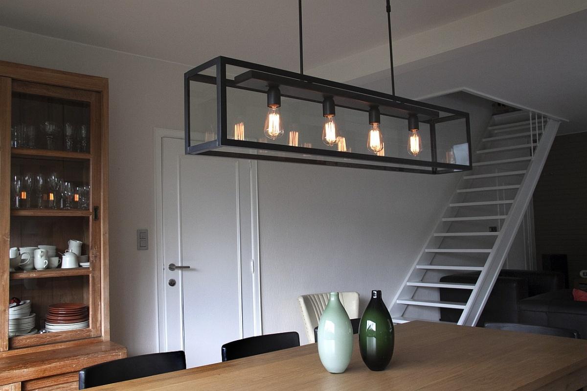 Pvblik com   Eettafel Idee Lampen