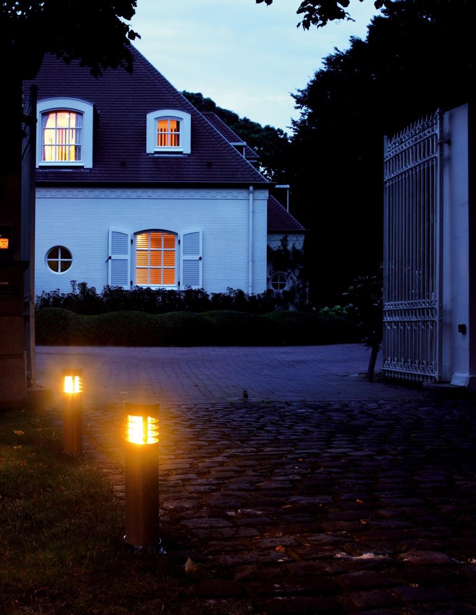 Verlichting oprit amp pad groothandel mechelen for Royal botania verlichting