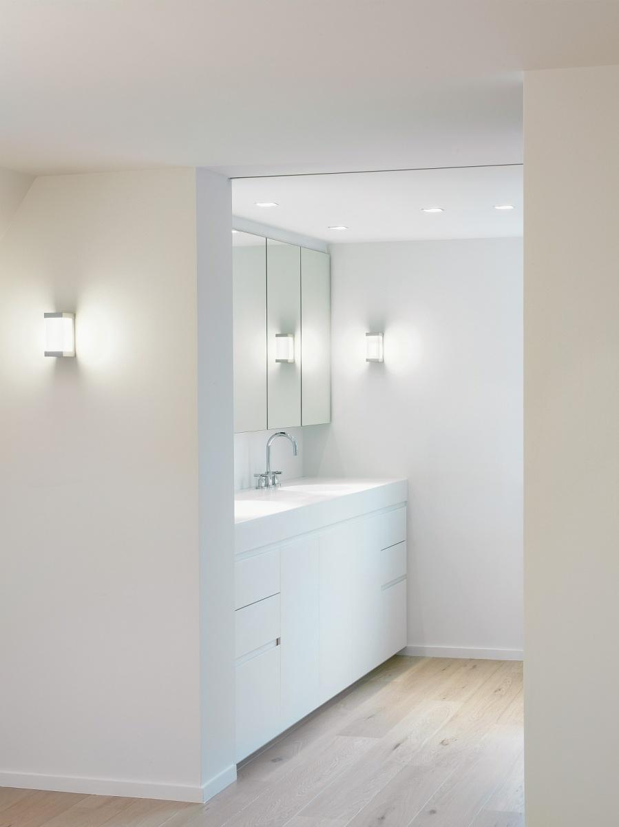 Verlichting badkamer - Winkel badkamerverlichting Mechelen - Licht ...