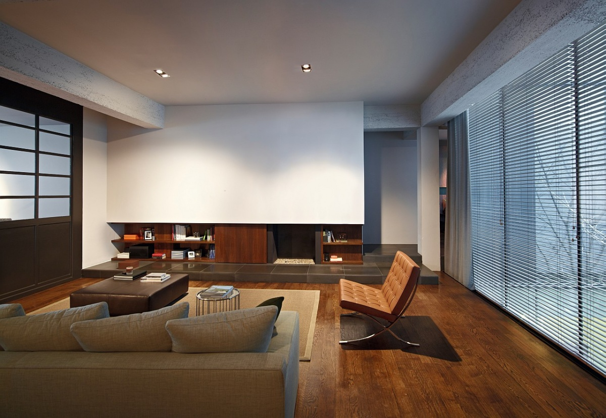 Salon verlichting led verlichting watt for Led hanglampen woonkamer