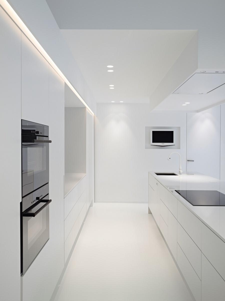 Keukenverlichting Plafond : Verlichting keuken – Winkel keukenverlichting & licht (elektriciteit